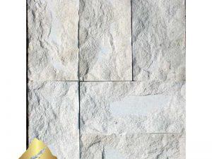 سنگ بادبر سفید پرشین استون